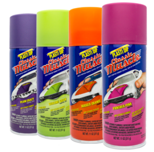 plasti dip classic muscle spray