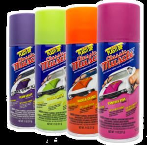 plasti dip classic muscle spray